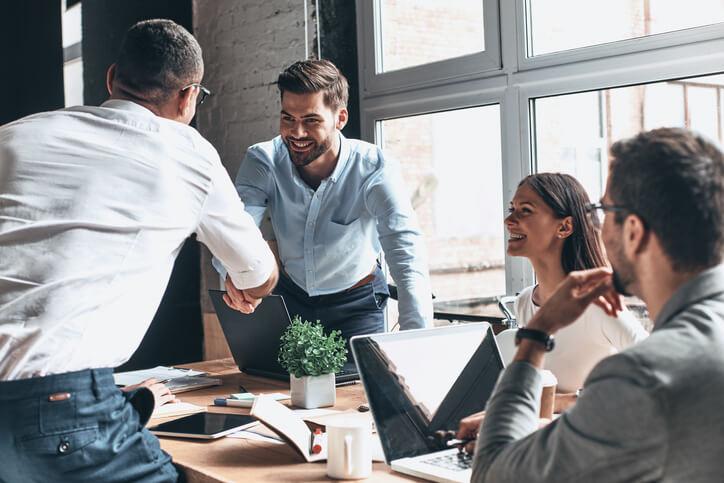 L'infogérance : les 5 avantages pour les PME