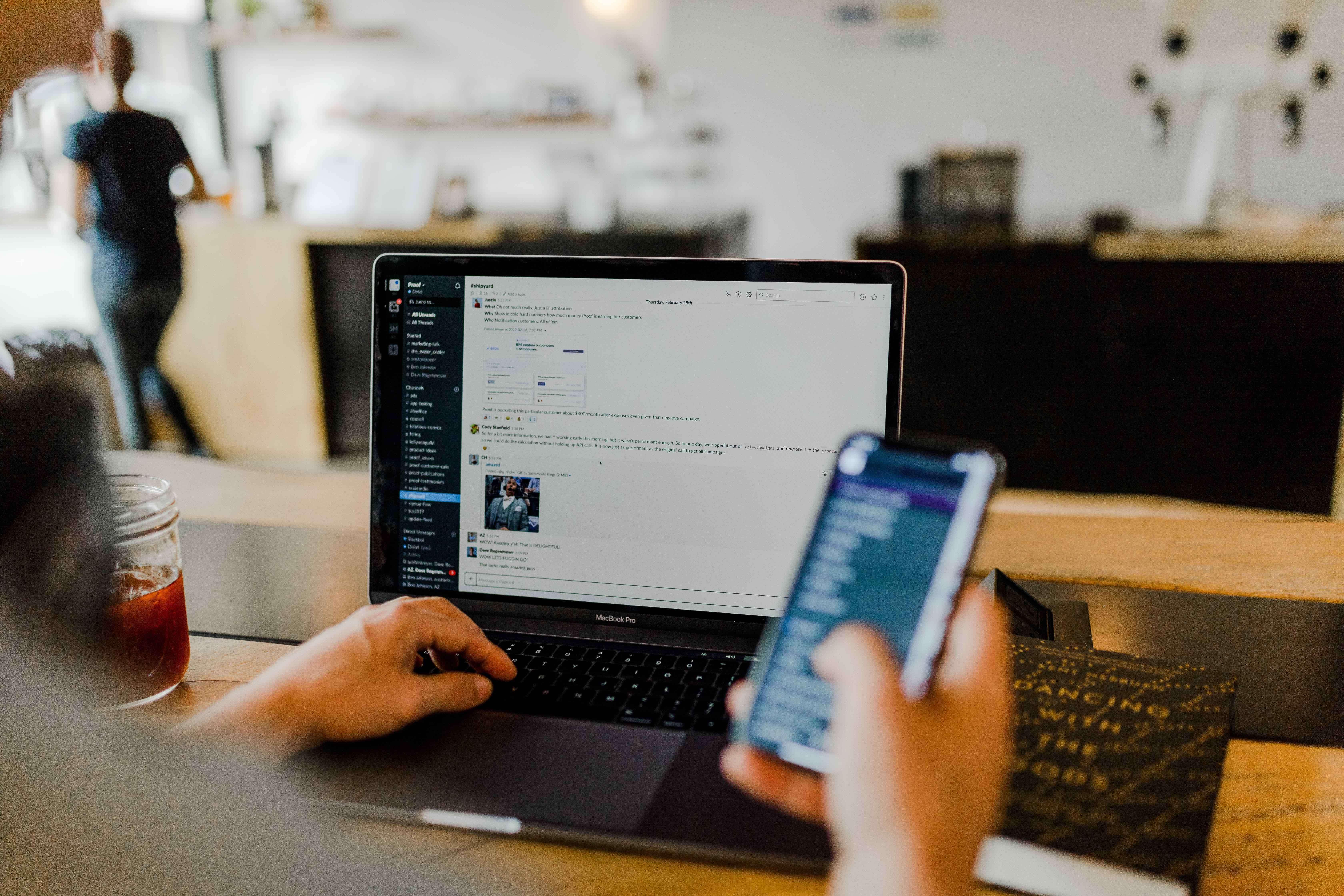 Communication Unifiée : les 4 avantages pour les PME